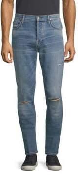 Hudson Slouchy Skinny Jeans