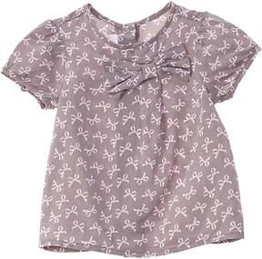 Chicco Girls' Beige T-Shirt