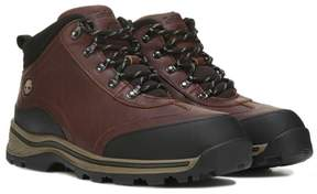 Timberland Kids' Backroad Hiker Lace Up Hiking Boot Grade School