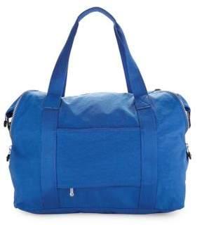 Kipling Art Zip Duffel Bag
