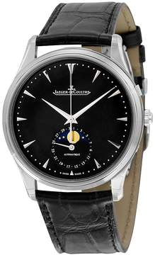 Jaeger-LeCoultre Jaeger Lecoultre Master Ultra Thin Moon Automatic Men's Watch