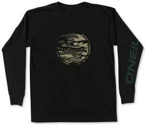 O'Neill Men's Boarder Long-Sleeve T-Shirt