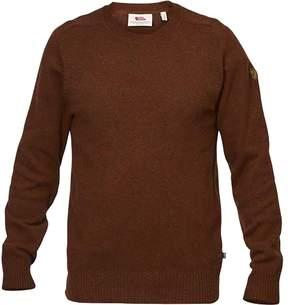Fjallraven Ovik Re-Wool Sweater