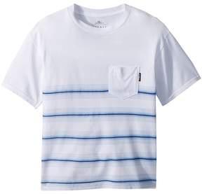 O'Neill Kids Pho Short Sleeve Pocket Tee Boy's T Shirt