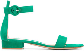 Gianvito Rossi ankle length sandals