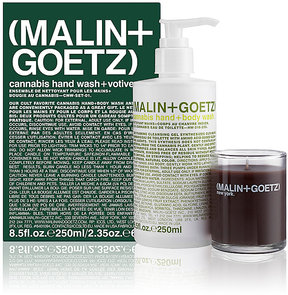 Malin+Goetz Women's Cannabis Set