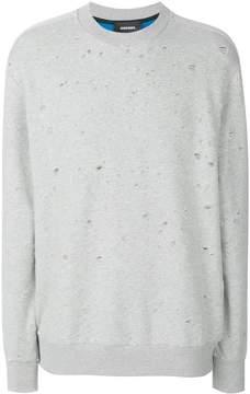 Diesel S-Graham sweatshirt