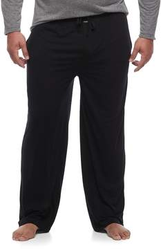 Van Heusen Big & Tall Performance Lounge Pants