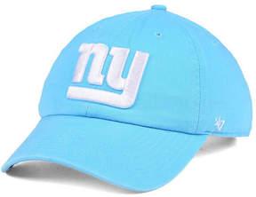 '47 Women's New York Giants Pastel Clean Up Cap