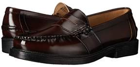 Nunn Bush Lincoln Penny Loafer Men's Slip-on Dress Shoes