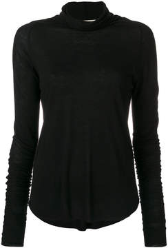 Damir Doma roll neck top