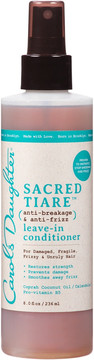 Carol's Daughter Sacred Tiare Anti-Breakage & Anti-Frizz Leave-In Conditioner