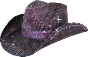 Peter Grimm Space Cowboy Hat