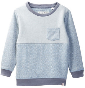 Sovereign Code Beyond Zigzag Sweater (Toddler & Little Boys)