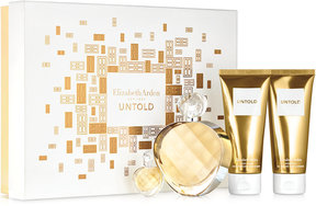 Elizabeth Arden Untold Holiday Set, 3.3 oz
