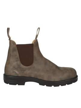 Blundstone Classic Ankle Boots