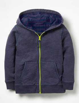 Boden Garment-Dyed Zip-up Hoodie