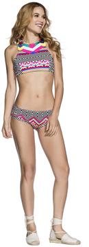 Agua Bendita 2017 Bendito Vertice Bikini Bottom AF50777G1B