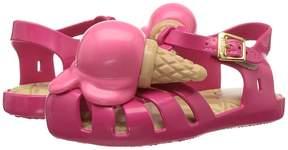 Mini Melissa Mini Aranha X Girl's Shoes