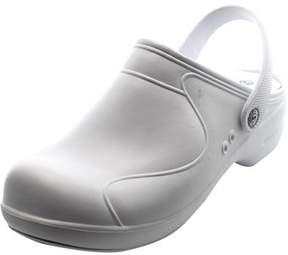 Sanita Aero-stride Women Round Toe Synthetic Mules.