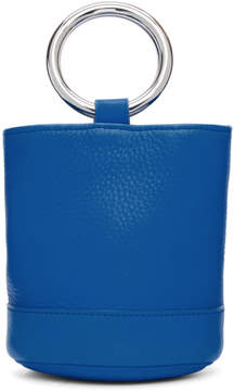 Simon Miller Blue Bonsai 15 Bag