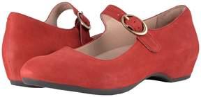 Dansko Linette Women's Maryjane Shoes