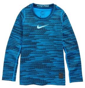 Nike Boy's Pro Warm Training Top