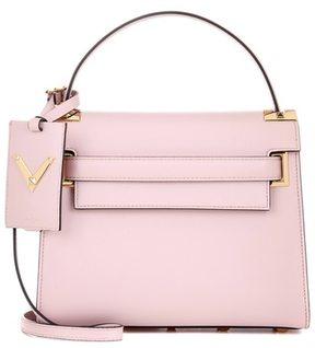 Valentino My Rockstud Small leather shoulder bag