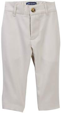 Andy & Evan Stone Twill Pants (Baby Boys)