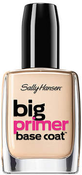 Sally Hansen Big Top & Base Coat Big Primer