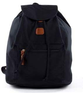 Bric's Nylon Backpack