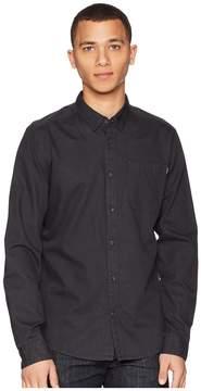 O'Neill Rhodes Long Sleeve Woven Men's Clothing