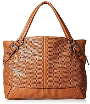 French Connection Women's Rose Tote
