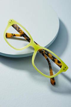 Anthropologie Pen Pal Reading Glasses