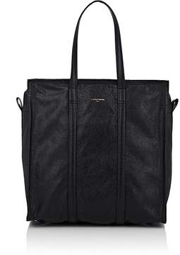 Balenciaga Women's Arena Leather Bazar Medium Shopper Tote Bag