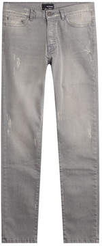 The Kooples Distressed Jeans