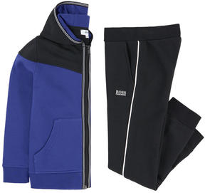 BOSS Hoodie and tracksuit pants