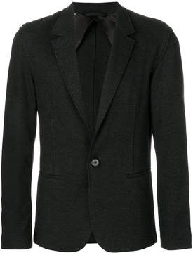 Lanvin knitted blazer