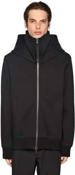 Diesel Black Gold Zip Up Hooded Tracksuit Jacket