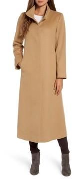 Fleurette Women's Cashmere Long Coat