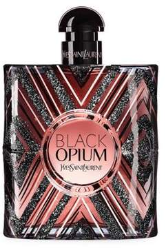 Yves Saint Laurent Black Opium Pure Illusion Eau De Parfum
