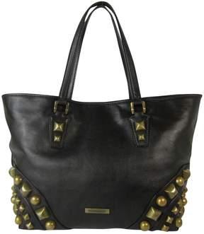 Burberry Brown Leather Handbag