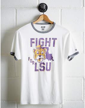 Tailgate Men's LSU Fight Ringer T-Shirt
