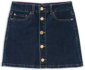 Kate Spade Girls' Denim Skirt - Big Kid