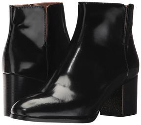 Jil Sander Navy JN29041 Women's Boots