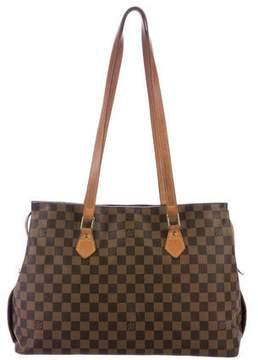 Louis Vuitton Damier Ebene Chelsea Centenaire Bag