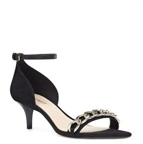 Nine West Women's Lioness Chain Link Sandal