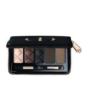 Dior Limited Edition Total Eye Look Palette, Matte