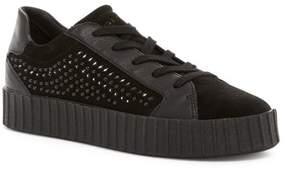 Geox Hidence Platform Sneaker