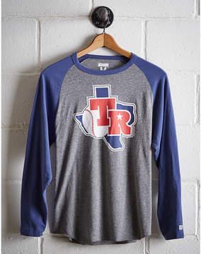 Tailgate Men's Texas Rangers Baseball Shirt